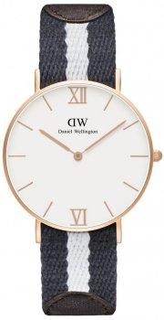 Zegarek damski Daniel Wellington 0552DW