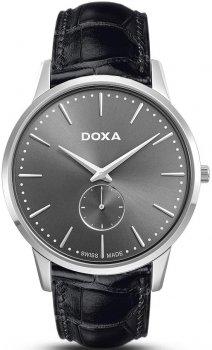 Zegarek męski Doxa 105.10.101.01-POWYSTAWOWY