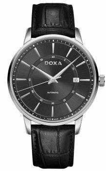 Zegarek męski Doxa 107.10.121.01-POWYSTAWOWY