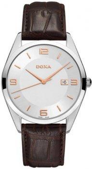 Zegarek męski Doxa 121.10.023R.02