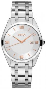 Zegarek męski Doxa 121.10.023R.10