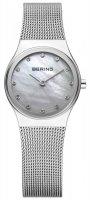 Zegarek damski Bering classic 12924-000-POWYSTAWOWY - duże 1