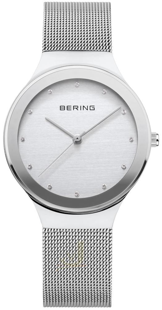 Zegarek damski Bering classic 12934-000 - duże 1