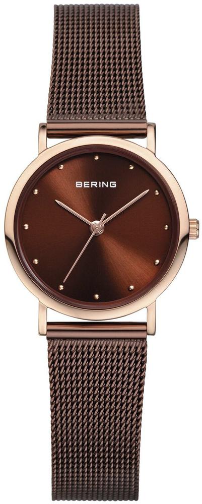 Zegarek damski Bering classic 13426-265 - duże 1