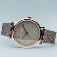 Zegarek damski Bering classic 13436-369 - duże 2