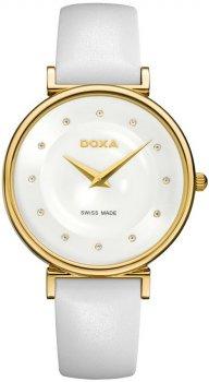 Zegarek damski Doxa 145.35.058.07