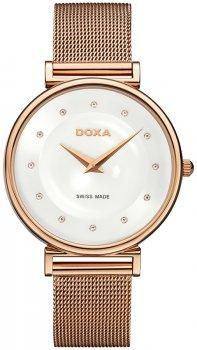 Zegarek damski Doxa 145.95.058.17