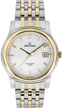 Zegarek męski Grovana 1561.1142