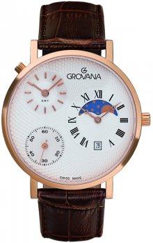 Zegarek  Grovana 1711.1562