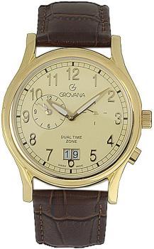 Zegarek  Grovana 1716.1511