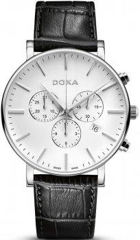 Zegarek męski Doxa 172.10.011.01
