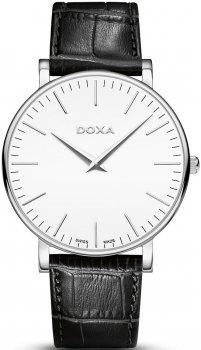 Zegarek męski Doxa 173.10.011.01