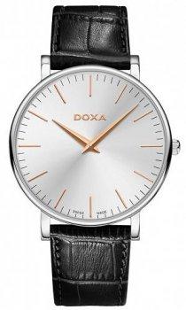 Zegarek męski Doxa 173.10.021R.01