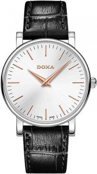 Zegarek damski Doxa 173.15.021R.01