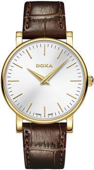 Zegarek damski Doxa 173.35.021.02
