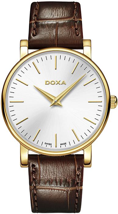 Zegarek damski Doxa d-light 173.35.021.02 - duże 1