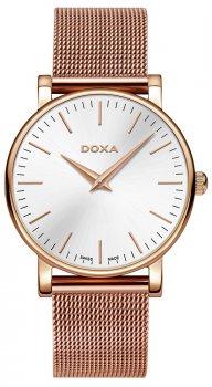 Zegarek damski Doxa 173.95.021.17