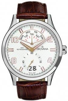 Zegarek  Grovana 1740.1528