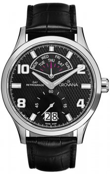Zegarek  Grovana 1740.1537