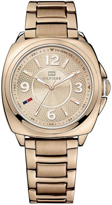 Zegarek damski Tommy Hilfiger damskie 1781341 - duże 1