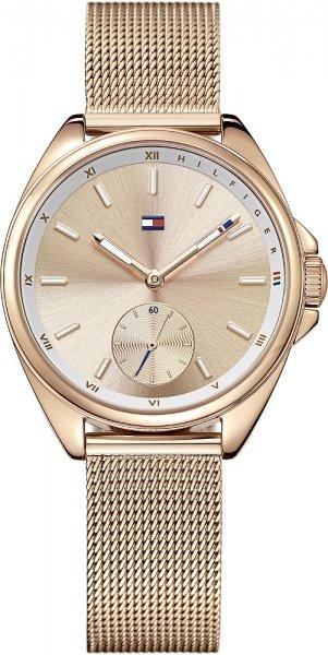 Zegarek damski Tommy Hilfiger damskie 1781756 - duże 1