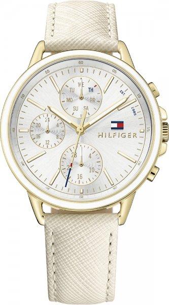 Zegarek damski Tommy Hilfiger damskie 1781790 - duże 1