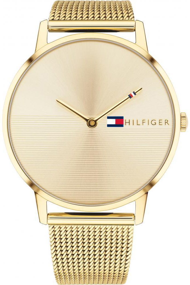 Zegarek damski Tommy Hilfiger damskie 1781972 - duże 1