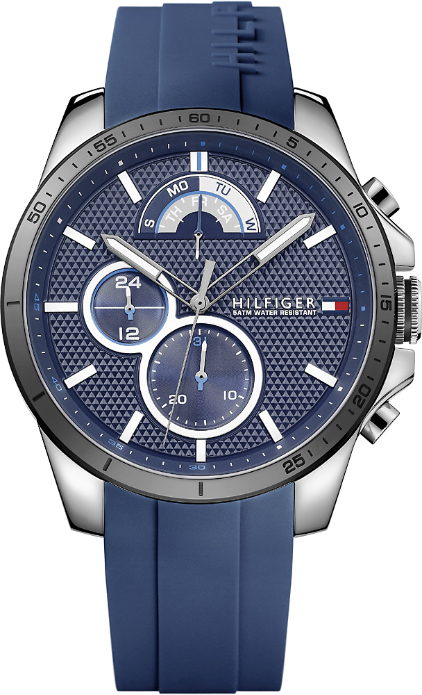 Zegarek męski Tommy Hilfiger męskie 1791350 - duże 1