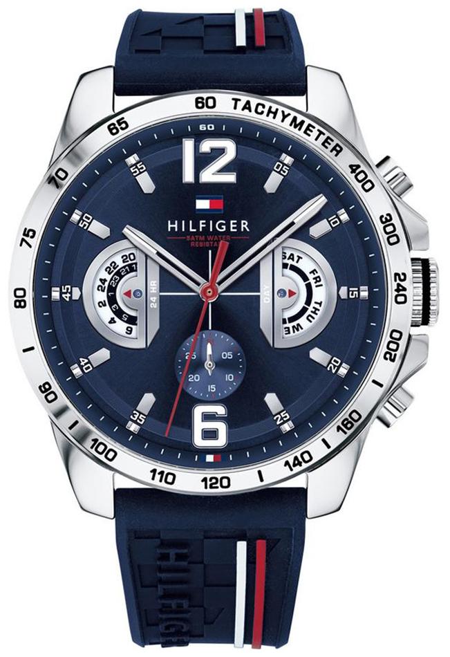 Zegarek męski Tommy Hilfiger męskie 1791476 - duże 1