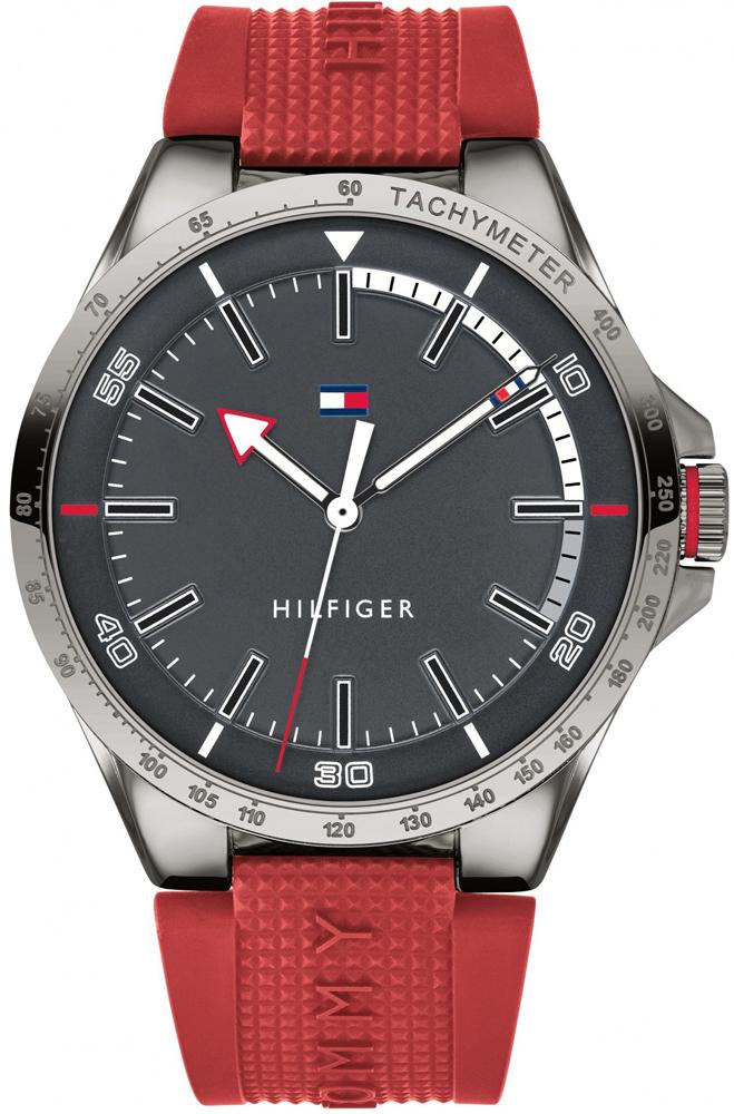 Zegarek męski Tommy Hilfiger męskie 1791527 - duże 1