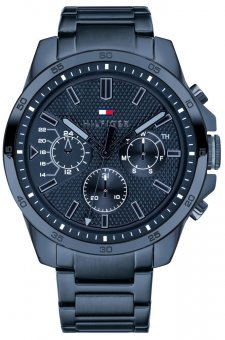Zegarek męski Tommy Hilfiger 1791560