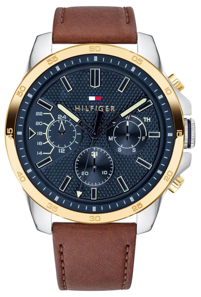 Zegarek męski Tommy Hilfiger męskie 1791561 - duże 1