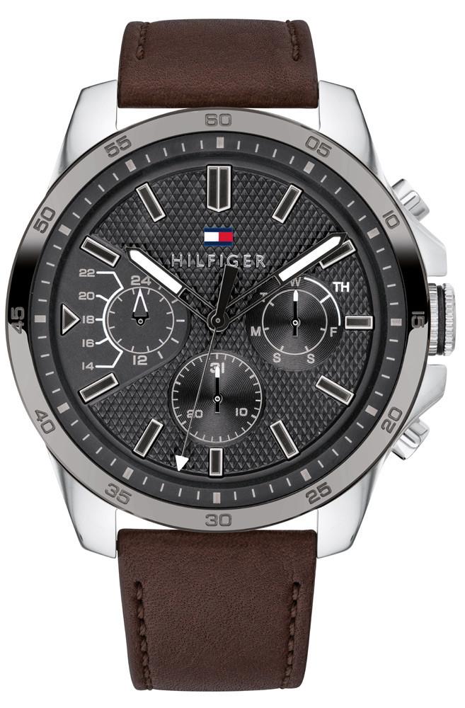 Zegarek męski Tommy Hilfiger męskie 1791562 - duże 1