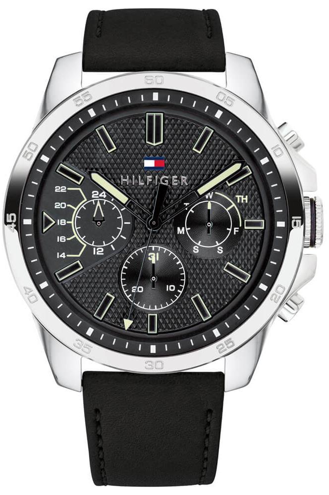 Zegarek męski Tommy Hilfiger męskie 1791563 - duże 1