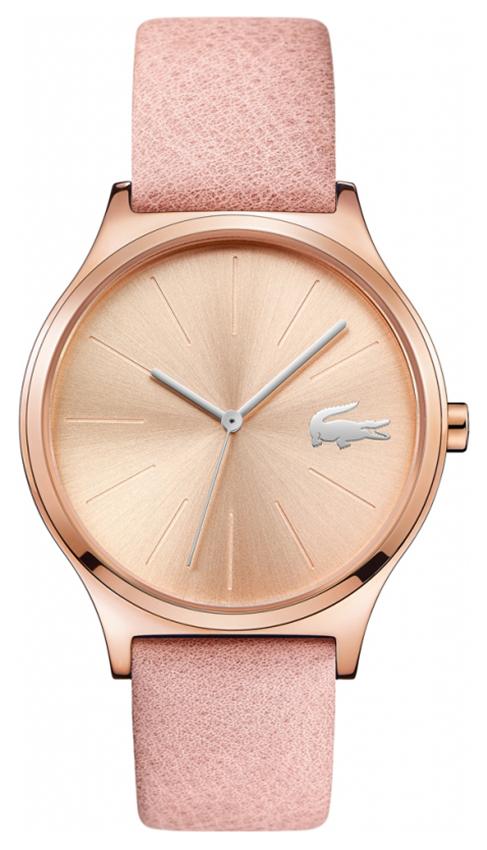 Zegarek damski Lacoste damskie 2001014 - duże 1