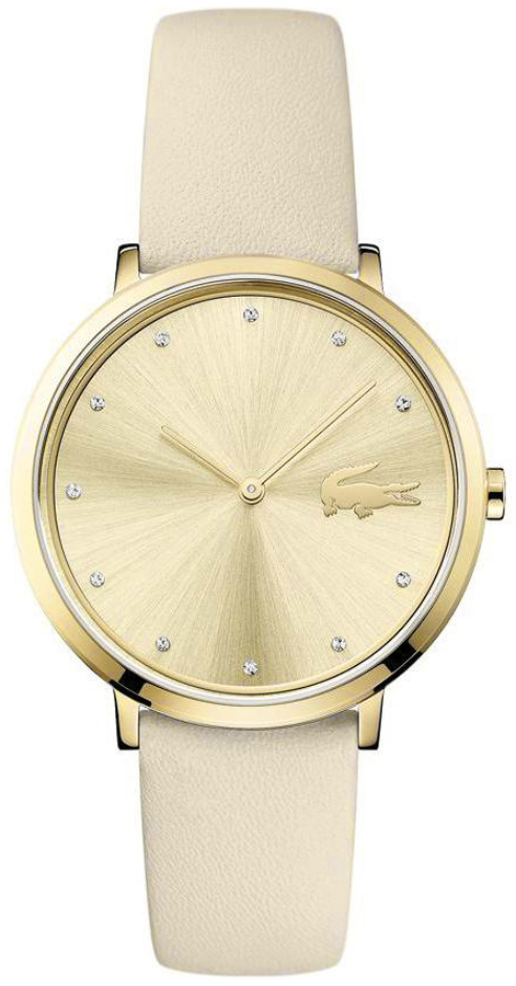 Zegarek damski Lacoste damskie 2001030 - duże 1