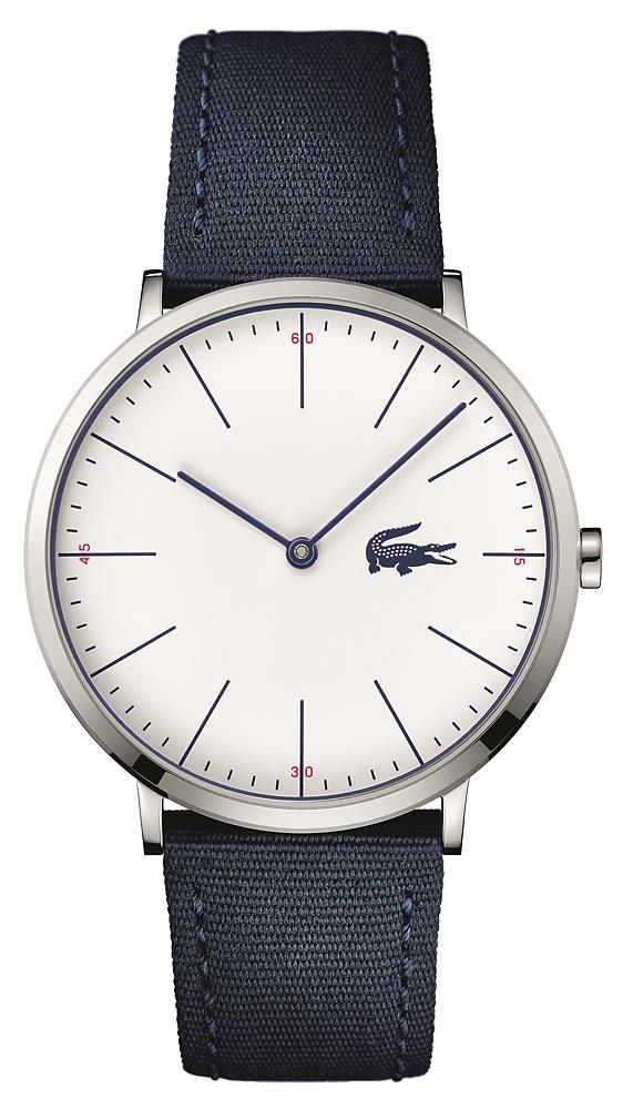 Zegarek męski Lacoste męskie 2010914 - duże 1