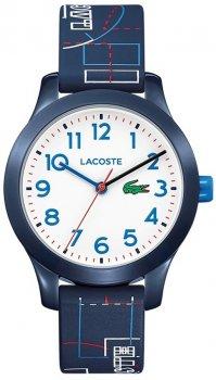 Zegarek dla chłopca Lacoste 2030008