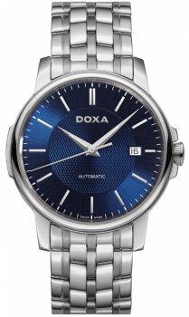 Zegarek męski Doxa 205.10.201.10