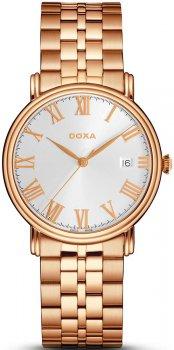 Zegarek męski Doxa 222.90.022.17