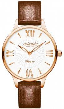 Zegarek damski Atlantic 29038.44.08L