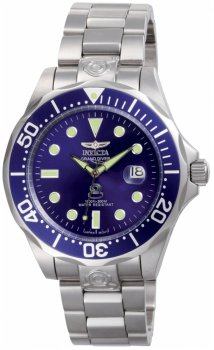 Zegarek  Invicta 3045