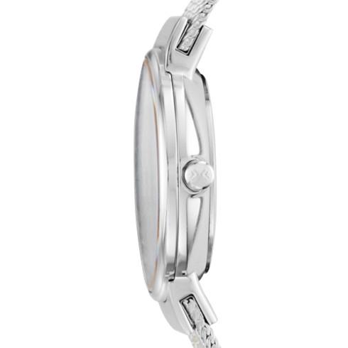 Zegarek damski Skagen ancher 355SSRS - duże 2
