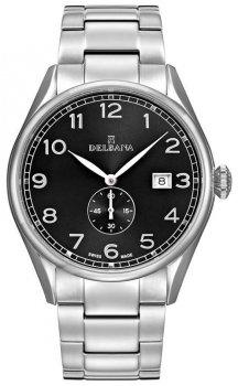 Zegarek męski Delbana 41701.682.6.032