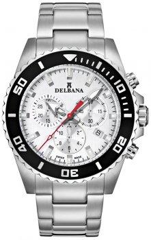 Zegarek męski Delbana 41702.624.6.011