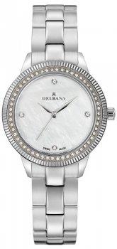 Zegarek damski Delbana 41711.619.1.515