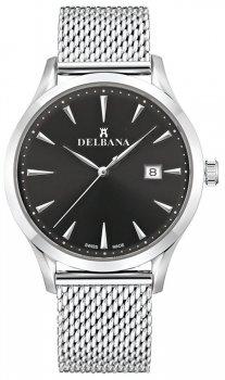 Zegarek męski Delbana 41801.694.6.031