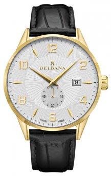 Zegarek męski Delbana 42601.622.6.064