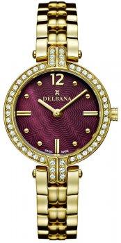 Zegarek damski Delbana 42711.617.1.562