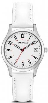 Zegarek  Caravelle 43M117